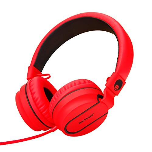 rockpapa 952 on ear faltbare kopfh rer headphone. Black Bedroom Furniture Sets. Home Design Ideas